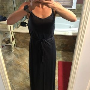 Brand new no tags old navy maxi dress size sm